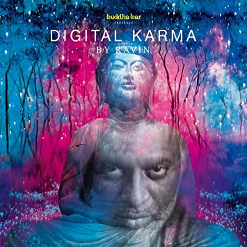 New Album Digital Karma